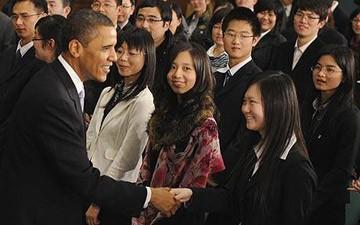 Nguyên nhân 8000 du học sinh Trung Quốc bị thôi học tại Mỹ