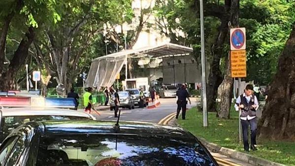 Danh tính 3 kẻ tấn công vào Hội nghị Shangri-La