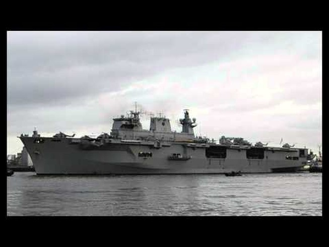 Mỹ và NATO tập trận 'khủng' tại Baltic