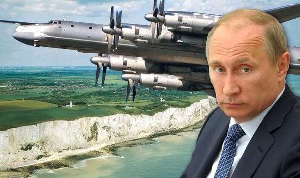 Máy bay Nga bốc cháy, phải hạ cánh khẩn cấp