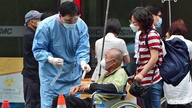 Cúm Trung Đông tiếp tục 'giết người'