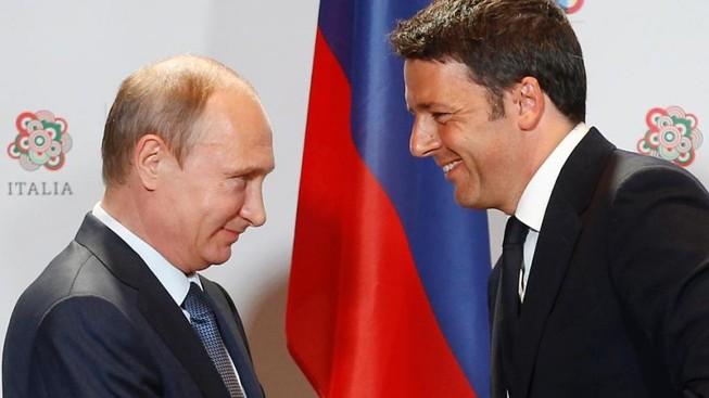 Mỹ và châu Âu sẵn sàng tiếp tục trừng phạt Nga