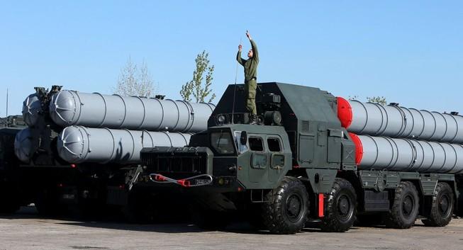 Ukraine triển khai S300 đến Odessa: Chiến tranh có thể xảy ra
