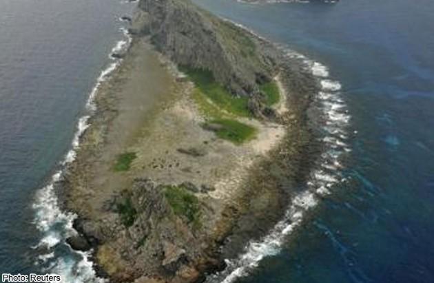Trung Quốc xây thêm căn cứ lớn giám sát đảo ở biển Hoa Đông