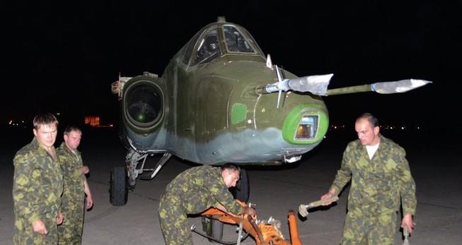 Nga sắp triển khai 1.800 chuyến không kích diễn tập