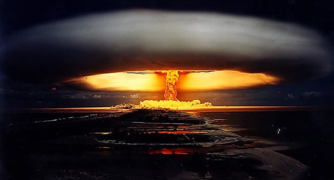 Mỹ thiết lập kỷ nguyên chạy đua vũ trang hạt nhân mới?