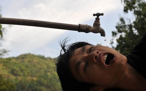 Hàng triệu người nhiễm độc vì ô nhiễm nguồn nước