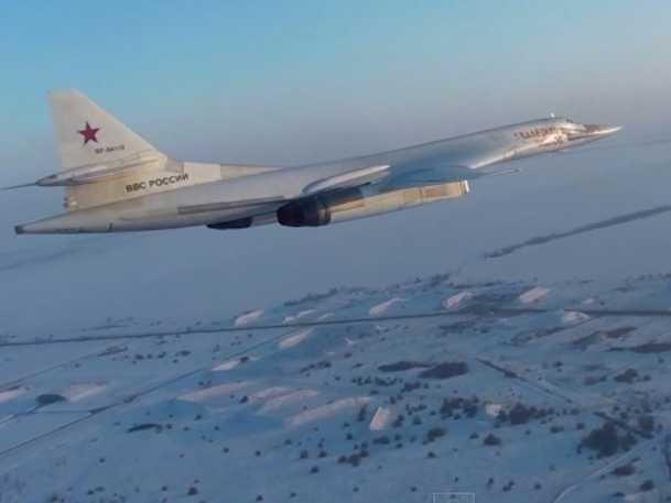 Nga đưa vũ khí khủng đến Bắc Cực