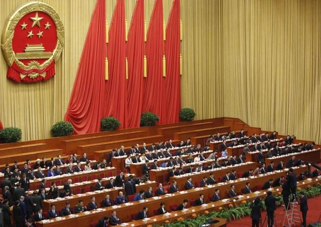 Luật an ninh quốc gia Trung Quốc làm tăng căng thẳng Biển Đông