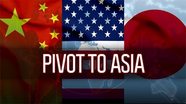 Trung Quốc nỗ lực 'vượt mặt Mỹ' làm bá chủ kinh tế châu Á