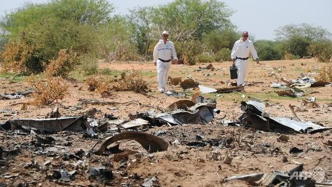 Một loạt sai phạm khiến máy bay rơi giết chết 116 người