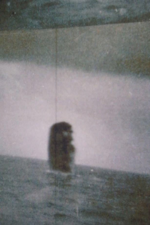 'Ảnh UFO bị rò rỉ từ Hải quân Mỹ'