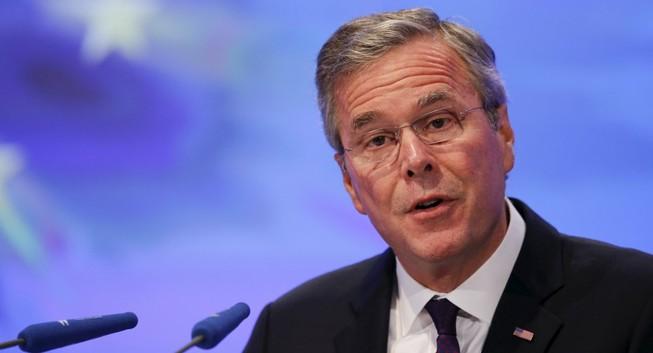 Jeb Bush vận động được hơn 11 triệu USD để đua vào Nhà Trắng