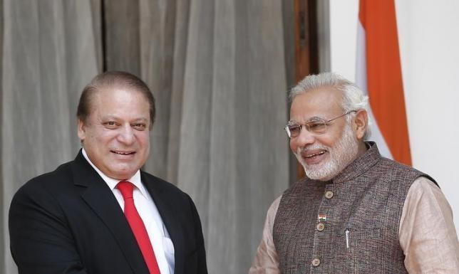 Ấn Độ, Pakistan tham gia tổ chức an ninh của Trung Quốc và Nga