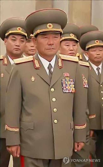 Triều Tiên bổ nhiệm Bộ trưởng Quốc phòng mới
