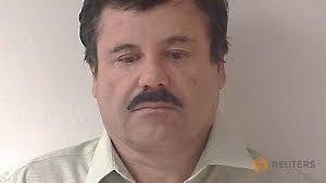 Sa thải người đứng đầu nhà tù để trùm ma túy Guzman trốn thoát