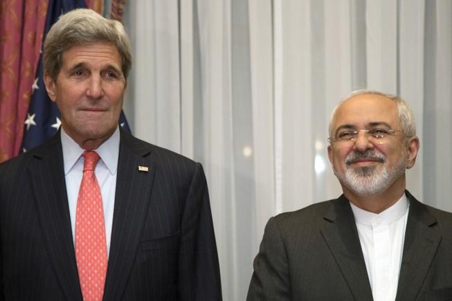 Ngoại trưởng Mỹ và Iran có thể được đề cử giải Nobel Hòa bình