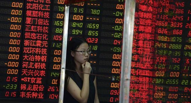Nỗi lo 'hộp đen' trong thị trường chứng khoán Trung Quốc