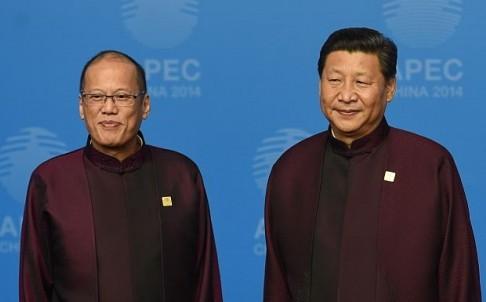 Ông Tập sẽ không dự APEC 2015 vì 'giận' tổng thống Philippines?