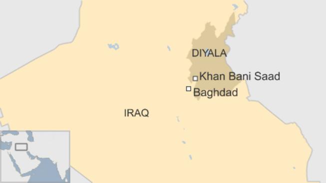 'Quân cờ đen' chở 3 tấn thuốc nổ lao vào đám đông: Ít nhất 80 người chết