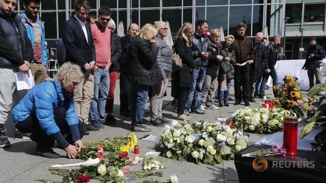 Thảm họa máy bay tại Pháp: Gia đình nạn nhân phản đối mức đền bù