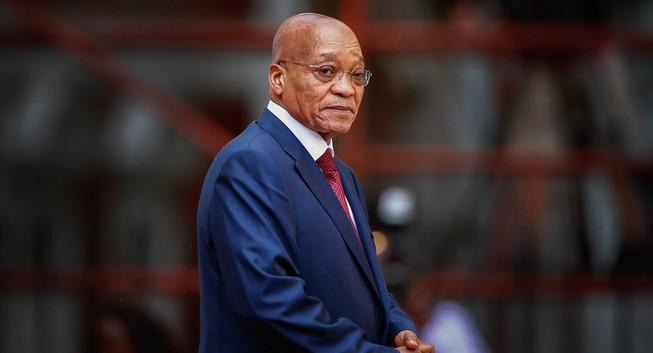 Tổng thống Nam Phi nhập viện vì sỏi mật