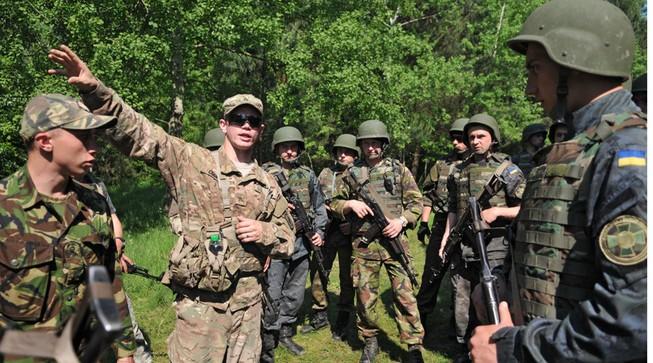 NATO tập trận lớn nhất lịch sử ở Ukraine khiến Nga 'lên tiếng'