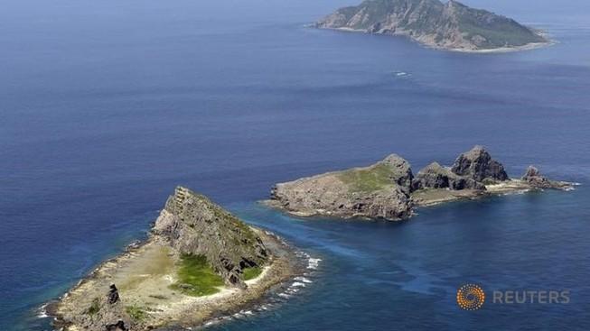 Trung Quốc tuyên bố hoàn toàn có quyền khoan dầu ở Biển Hoa Đông
