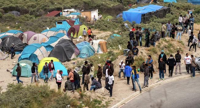 Putin: 'Mỹ đứng đằng sau khủng hoảng di cư của châu Âu'
