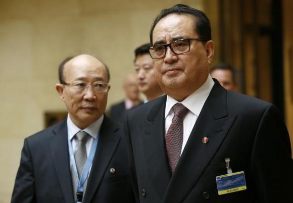 Bộ trưởng Ngoại giao Triều Tiên sẽ tham dự cuộc họp ASEAN