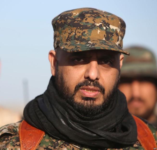 'Mỹ muốn dùng IS để thực hiện các kế hoạch ở Iraq'