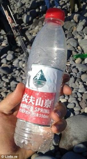 Tìm thấy thêm các vật thể nghi của hành khách MH370