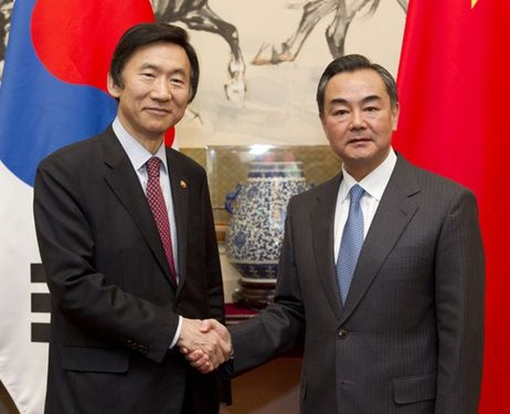 Trung Quốc 'hoài nghi' hành vi của Triều Tiên