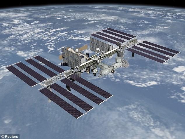 NASA đề xuất trả số tiền kỷ lục cho Nga để bay vào không gian