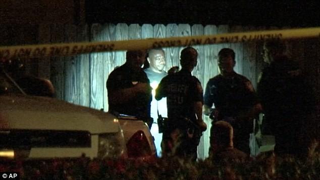 Bắt giữ nghi phạm thảm sát cả gia đình 8 người của nhân tình cũ