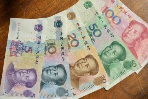 'Quan ruồi' Trung Quốc tham nhũng 130 triệu USD