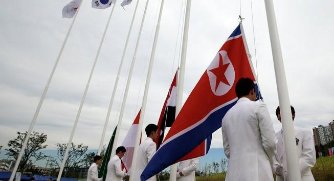 Bắc Kinh lên tiếng về thỏa thuận Hàn-Triều