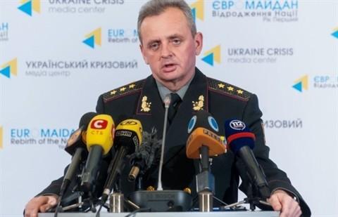 Kiev thừa nhận 90% thông tin tình báo thu được là thất thiệt