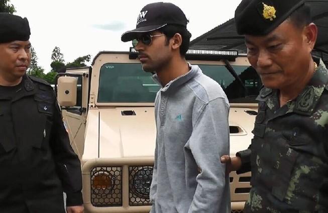 Vụ đánh bom Bangkok: Phát hiện tình tiết rất quan trọng