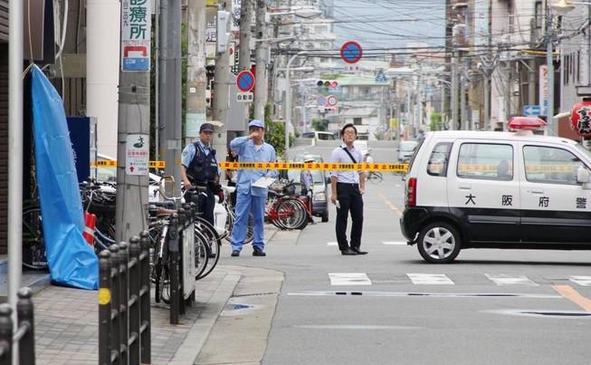 3 người Việt bị đâm tại Nhật, 1 người chết