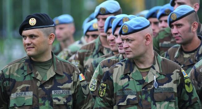 Moldova cắt hoạt động ngoại giao với Nga