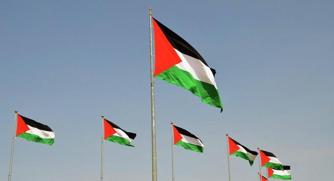 Palestine được phép treo cờ tại trụ sở Liên Hợp Quốc