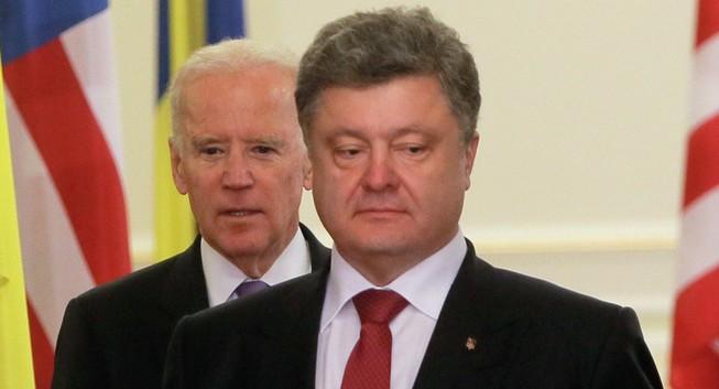 Mỹ cảnh báo cắt viện trợ Ukraine vì nạn tham nhũng