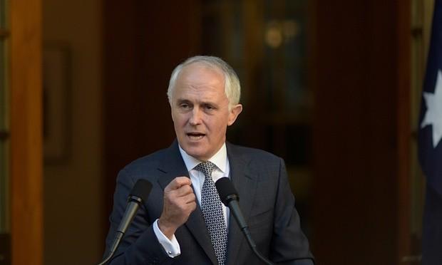 Tân Thủ tướng Úc chỉ trích Trung Quốc 'quá đà' ở Biển Đông