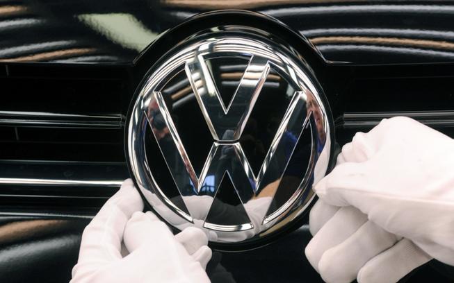 Mỹ điều tra toàn diện vụ bê bối Volkswagen