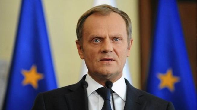 EU rót 1 tỷ Euro giải quyết nạn nhập cư từ Syria