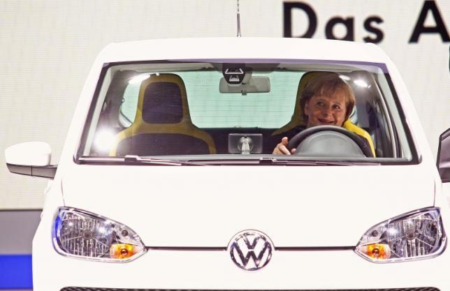 Bê bối Volkswagen 'nguy hiểm' hơn khủng hoảng nợ Hy Lạp