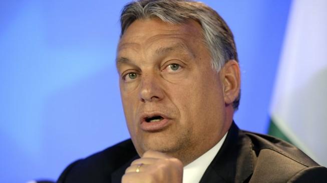 Hungary 'phản pháo' Đức về chính sách phân bổ người di cư