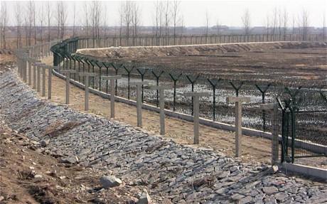 Một dân thường Trung Quốc bị bắn tại biên giới Triều Tiên