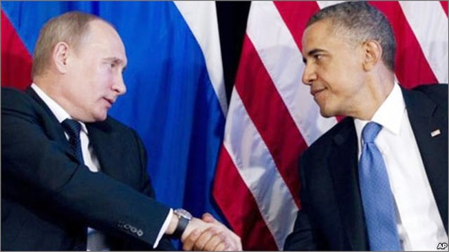 'Nga không có kế hoạch triển khai quân đội tham chiến Syria'
